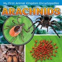 Arachnids - Pamela Dell