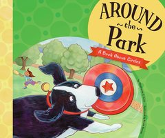 Around the Park - Christianne Jones