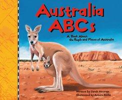 Australia ABCs - Sarah Heiman