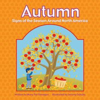 Autumn - Barbara Turner