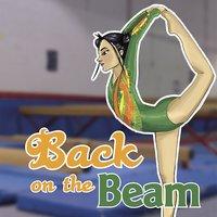 Back on the Beam - Jake Maddox