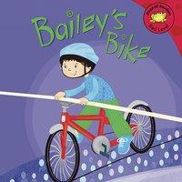Bailey's Bike - Lori Mortensen