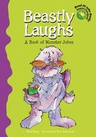 Beastly Laughs - Mark Moore