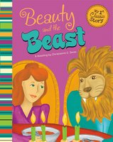 Beauty and the Beast - Christianne Jones