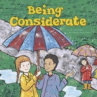 Being Considerate - Jill Lynn Donahue