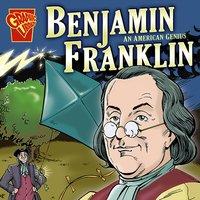 Benjamin Franklin - Kay Olson