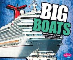 BIG Boats - Catherine Ipcizade