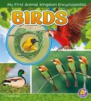 Birds - Pamela Dell