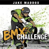 BMX Challenge - Jake Maddox