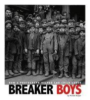 Breaker Boys - Michael Burgan
