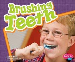 Brushing Teeth - Mari Schuh
