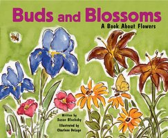 Buds and Blossoms - Susan Blackaby