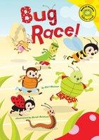 Bug Race! - Cari Meister