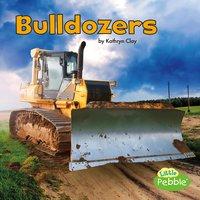 Bulldozers - Kathryn Clay