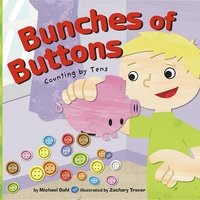 Bunches of Buttons - Michael Dahl