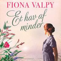 Et hav af minder - Fiona Valpy