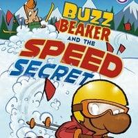 Buzz Beaker and the Speed Secret - Cari Meister