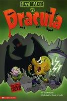 Buzz Beaker vs Dracula - Scott Nickel