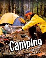 Camping - Cindy Jenson-Elliott