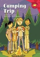 Camping Trip - Christianne Jones