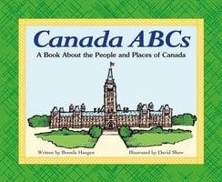 Canada ABCs - Brenda Haugen