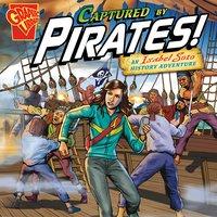 Captured by Pirates! - Agnieszka Biskup