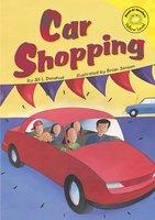 Car Shopping - Jill Donahue