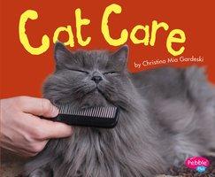 Cat Care - Christina Mia Gardeski