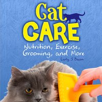 Cat Care - Carly Bacon
