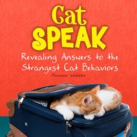 Cat Speak - Maureen Webster