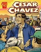 Cesar Chavez - Eric Braun