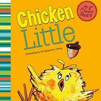 Chicken Little - Christianne Jones