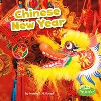 Chinese New Year - Lisa Amstutz