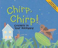 Chirp, Chirp! - Nancy Loewen