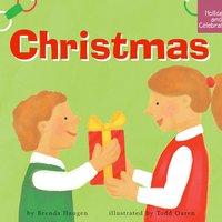 Christmas - Brenda Haugen