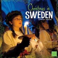 Christmas in Sweden - Cheryl Enderlein
