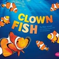 Clown Fish - Mari Schuh