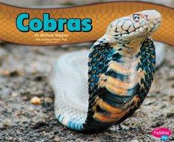 Cobras - Melissa Higgins