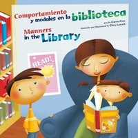 Comportamiento y modales en la biblioteca/Manners in the Library - Carrie Finn