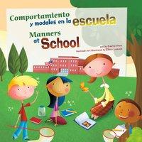 Comportamiento y modales en la escuela/Manners at School - Carrie Finn