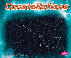 Constellations - Martha Rustad