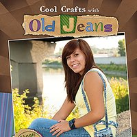 Cool Crafts with Old Jeans - Carol Sirrine