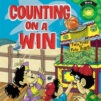 Counting on a Win - Marcie Aboff
