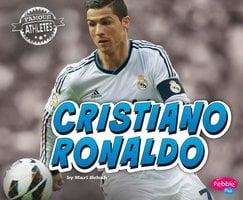 Cristiano Ronaldo - Mari Schuh
