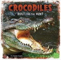 Crocodiles - Tammy Gagne