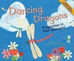 Dancing Dragons - Nancy Loewen