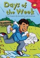 Days of the Week - Terri Sievert