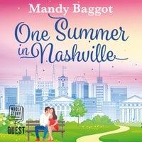 One Summer in Nashville - Mandy Baggot
