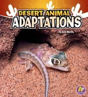 Desert Animal Adaptations - Julie Murphy
