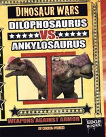 Dilophosaurus vs. Ankylosaurus - Michael O'Hearn